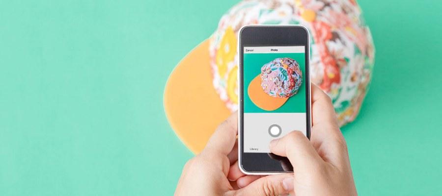 Aprenda a organizar o feed do Instagram do seu negócio