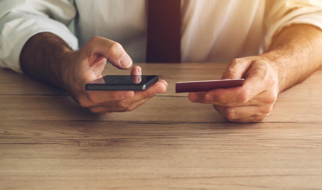 Os 3 principais meios de pagamentos móveis para MEI